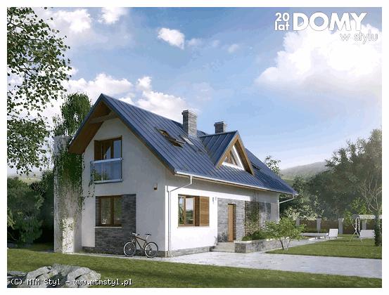 Domy tanie w budowie, czyli jak oszczędnie stawiać dom