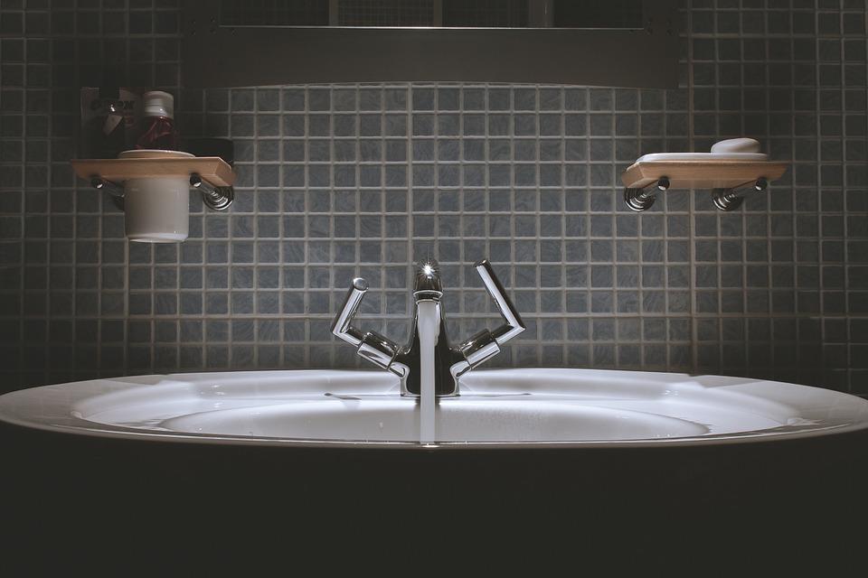 ścienna mozaika łazienkowa w dobrej cenie