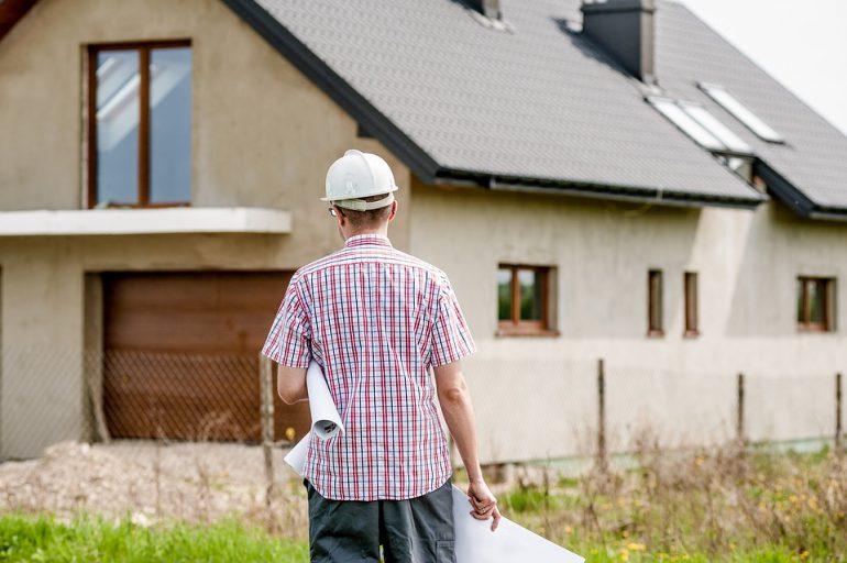 architekt i dom