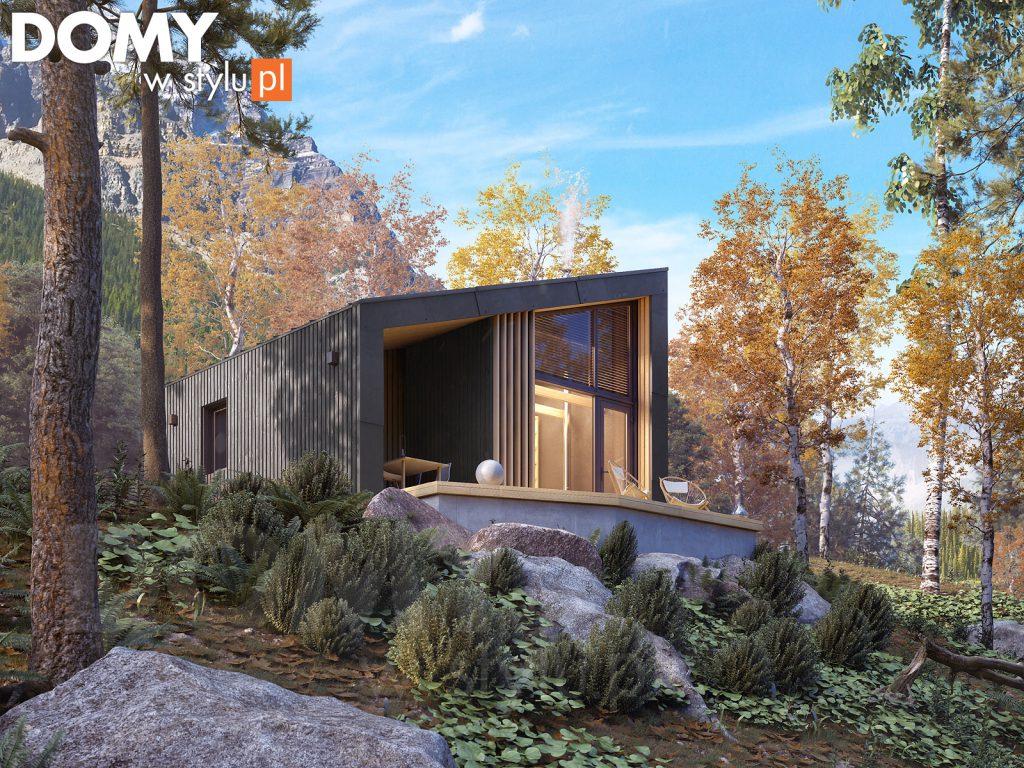 Energooszczędne domy szkieletowe – czy to możliwe?